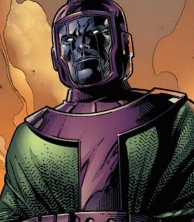 Lộ diện phản diện mới sau Thanos nhờ vào Lượng Tử Giới mà Marvel tiết lộ bấy lâu nay? - Hình 6