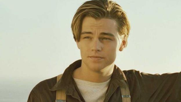 Mê mẩn nhan sắc hai quý ông quyền lực Leonardo và Brad Pitt từ những vai diễn đầu đời - Hình 3