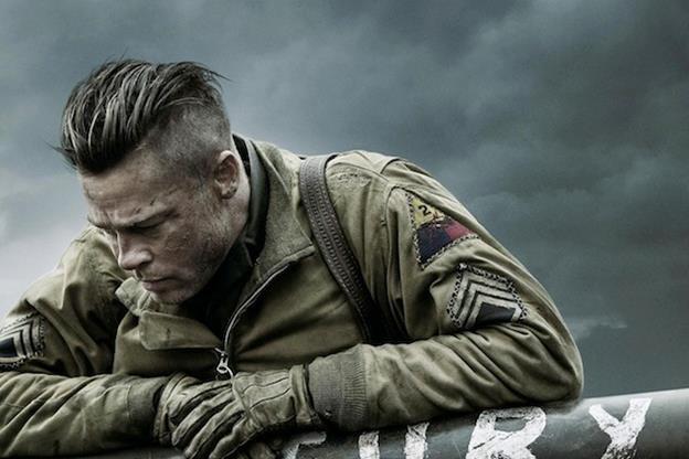 Mê mẩn nhan sắc hai quý ông quyền lực Leonardo và Brad Pitt từ những vai diễn đầu đời - Hình 16