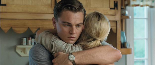 Mê mẩn nhan sắc hai quý ông quyền lực Leonardo và Brad Pitt từ những vai diễn đầu đời - Hình 5