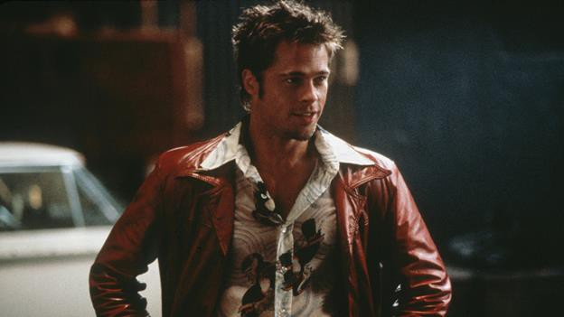 Mê mẩn nhan sắc hai quý ông quyền lực Leonardo và Brad Pitt từ những vai diễn đầu đời - Hình 12