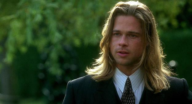 Mê mẩn nhan sắc hai quý ông quyền lực Leonardo và Brad Pitt từ những vai diễn đầu đời - Hình 10