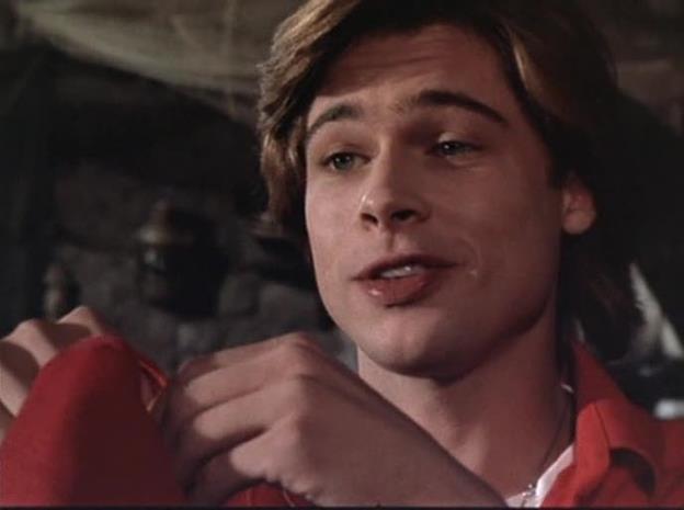 Mê mẩn nhan sắc hai quý ông quyền lực Leonardo và Brad Pitt từ những vai diễn đầu đời - Hình 9