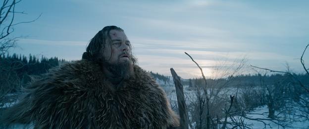 Mê mẩn nhan sắc hai quý ông quyền lực Leonardo và Brad Pitt từ những vai diễn đầu đời - Hình 8