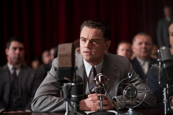 Mê mẩn nhan sắc hai quý ông quyền lực Leonardo và Brad Pitt từ những vai diễn đầu đời - Hình 6