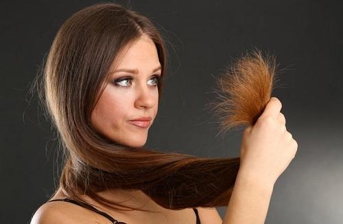 Mẹo hay khắc phục đuôi tóc chẻ ngọn - Hình 2