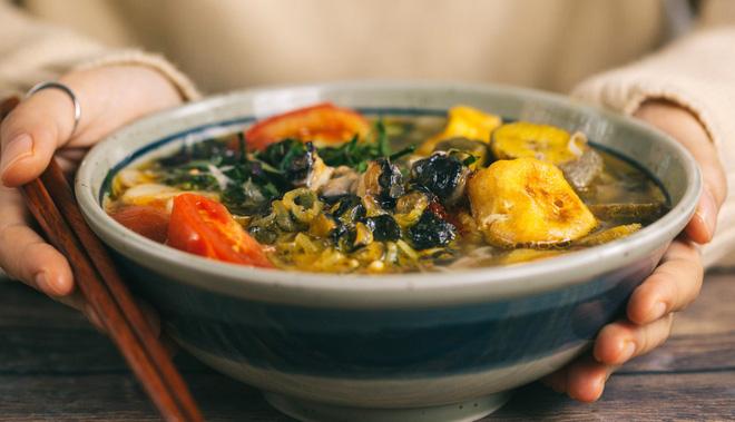 Mỗi miền tổ quốc Việt Nam đều có một vài món bún nức tiếng, dành cả thanh xuân chắc cũng chưa ăn được hết - Hình 5
