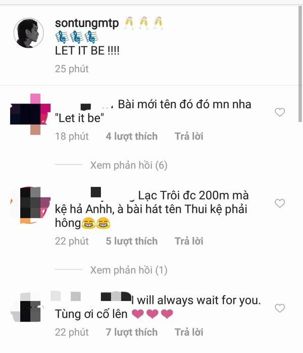 MV Lạc trôi cán mốc 200 triệu views, Sơn Tùng M-TP tung thính cực mạnh: Fan nghĩ tựa ca khúc mới là... - Hình 2
