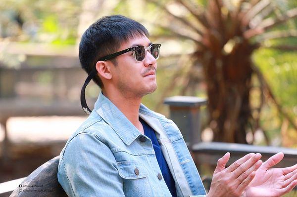 Năm 2019, nam thần Weir Sukollawat trở lại áp đảo màn ảnh Thái Lan với 4 phim truyền hình và 1 phim điện ảnh - Hình 4