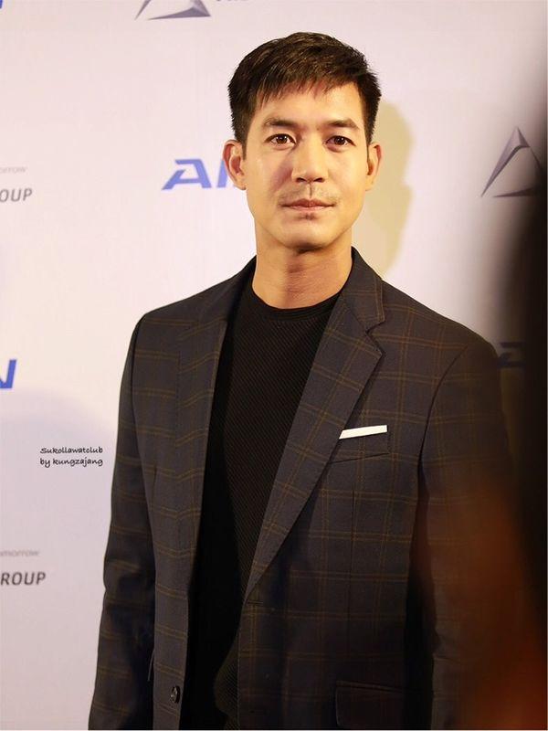 Năm 2019, nam thần Weir Sukollawat trở lại áp đảo màn ảnh Thái Lan với 4 phim truyền hình và 1 phim điện ảnh - Hình 7