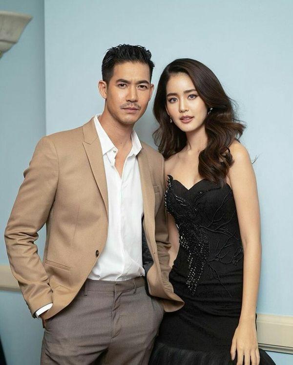 Năm 2019, nam thần Weir Sukollawat trở lại áp đảo màn ảnh Thái Lan với 4 phim truyền hình và 1 phim điện ảnh - Hình 10