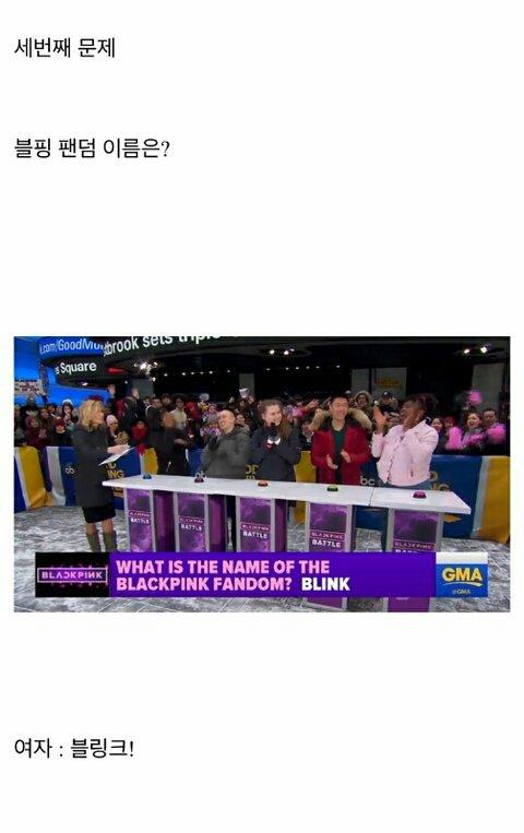 Netizen Hàn bàn luận về độ nổi tiếng thực sự của Black Pink ở Hoa Kỳ: Chỉ là sản phẩm của truyền thông? - Hình 6