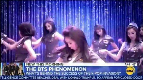 Netizen Hàn bàn luận về độ nổi tiếng thực sự của Black Pink ở Hoa Kỳ: Chỉ là sản phẩm của truyền thông? - Hình 1