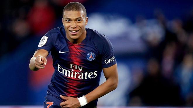 Nếu PSG làm phật ý, Mbappe sẽ tới Real Madrid - Hình 1