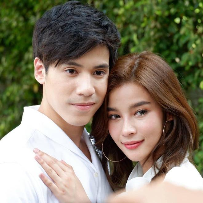 Những chuyện tình vượt nhà đài hot nhất showbiz Thái: Rắc rối như phim, Mario Maurer không ấn tượng bằng cặp đầu - Hình 30