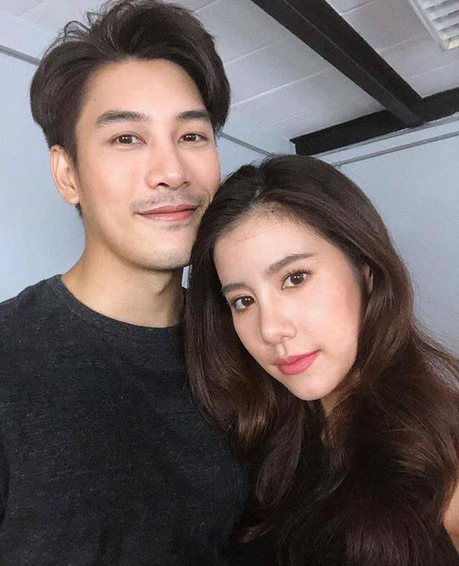 Những chuyện tình vượt nhà đài hot nhất showbiz Thái: Rắc rối như phim, Mario Maurer không ấn tượng bằng cặp đầu - Hình 11