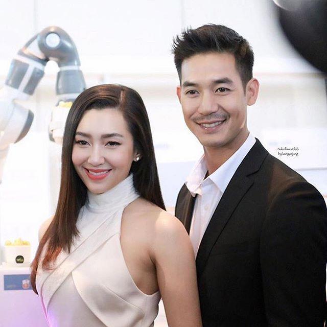 Những chuyện tình vượt nhà đài hot nhất showbiz Thái: Rắc rối như phim, Mario Maurer không ấn tượng bằng cặp đầu - Hình 8