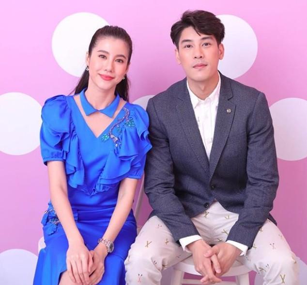 Những chuyện tình vượt nhà đài hot nhất showbiz Thái: Rắc rối như phim, Mario Maurer không ấn tượng bằng cặp đầu - Hình 9
