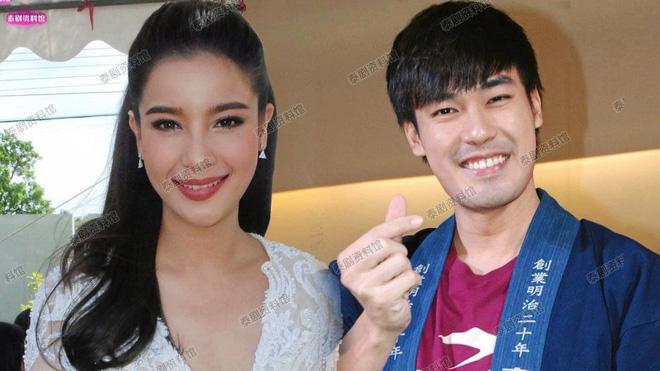 Những chuyện tình vượt nhà đài hot nhất showbiz Thái: Rắc rối như phim, Mario Maurer không ấn tượng bằng cặp đầu - Hình 25