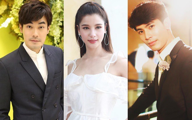 Những chuyện tình vượt nhà đài hot nhất showbiz Thái: Rắc rối như phim, Mario Maurer không ấn tượng bằng cặp đầu - Hình 26