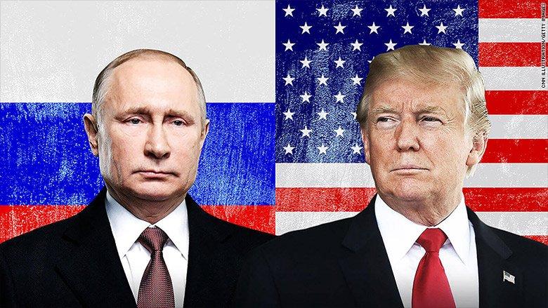 Nóng : Mỹ bất ngờ trừng phạt Nga mạnh tay hơn - Hình 1