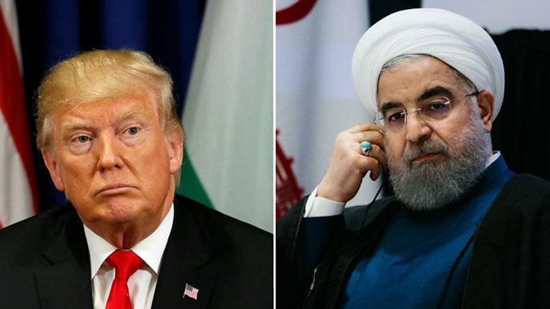 Ông Trump đang dùng chiến thuật gì đối phó Iran? - Hình 1
