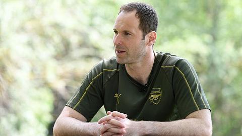 Petr Cech trở lại làm sếp lớn tại Chelsea sau khi giải nghệ - Hình 1