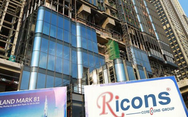 Quý 4/2019 dự sẽ chính thức chào sàn HoSE, Ricons có gì thu hút nhà đầu tư? - Hình 1