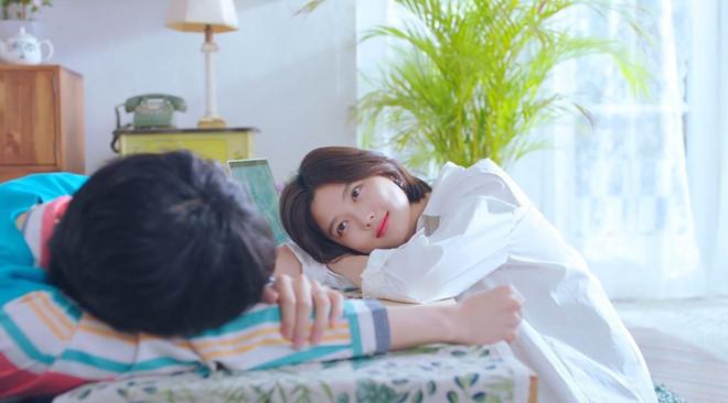 Sao nhí nổi tiếng nhất Hàn Quốc ngọt ngào trong MV nam thần WANNA ONE - Hình 11