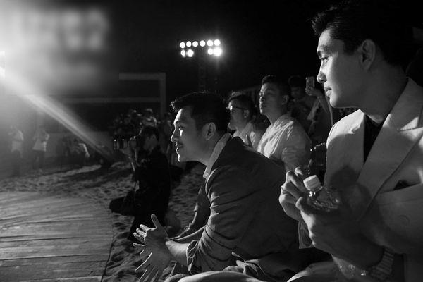 Sau khi lộ nhẫn đôi, Thiên Minh đăng ảnh cùng Quang Đại với caption ngọt lịm khiến fan càng đẩy thuyền - Hình 5