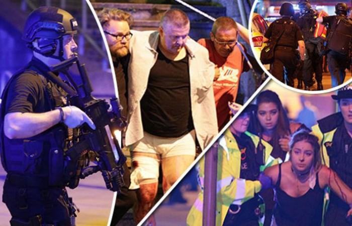 Tổ chức concert tròn 2 năm kể từ thảm họa đánh bom tại cùng địa điểm với Ariana Grande, BLACKPINK đã có những hành động tinh tế thế nào? - Hình 2