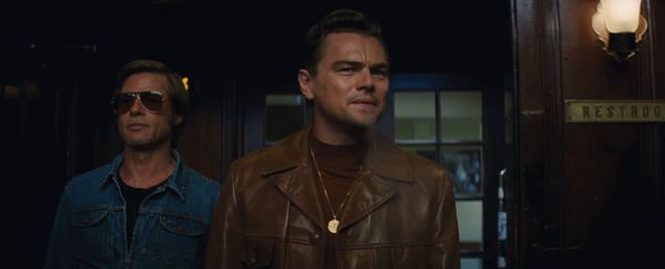 Tranh thủ đang quảng bá tại Cannes 2019, Once Upon a Time in Hollywood tung trailer chính thức - Hình 6