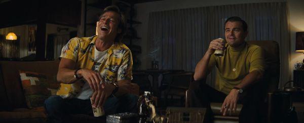 Tranh thủ đang quảng bá tại Cannes 2019, Once Upon a Time in Hollywood tung trailer chính thức - Hình 9