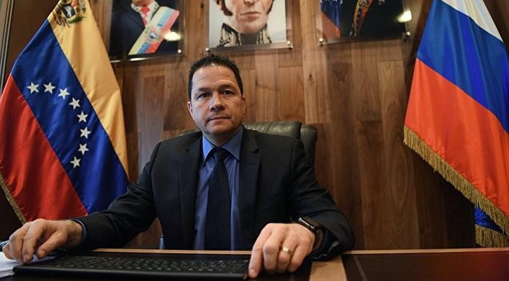 Venezuela bác tin cho Nga xây dựng căn cứ quân sự trên lãnh thổ - Hình 1