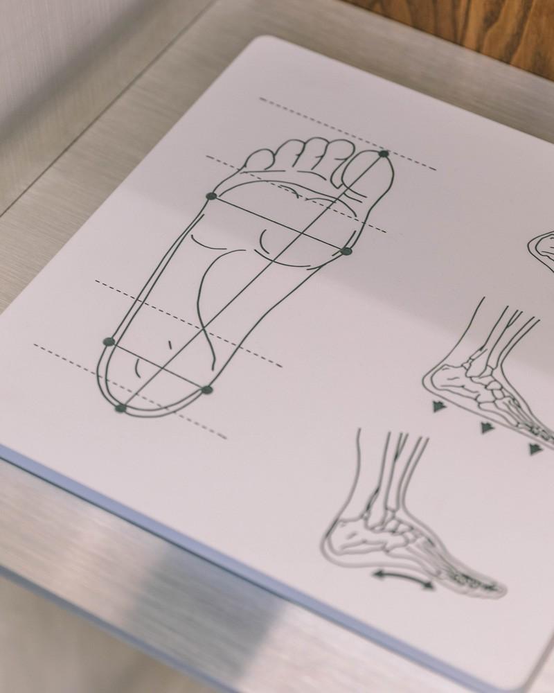 Với ứng dụng Nike FIT, bạn sẽ không còn lo chọn nhầm size giày - Hình 3