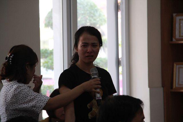 Vụ cô giáo đánh học sinh lớp 2 trong giờ kiểm tra: Cô giáo chủ nhiệm bị kỷ luật khiển trách - Hình 2