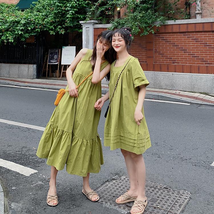 Xanh nhạt - gam màu hot hit dẫn đầu xu hướng thời trang hè 2019 - Hình 3