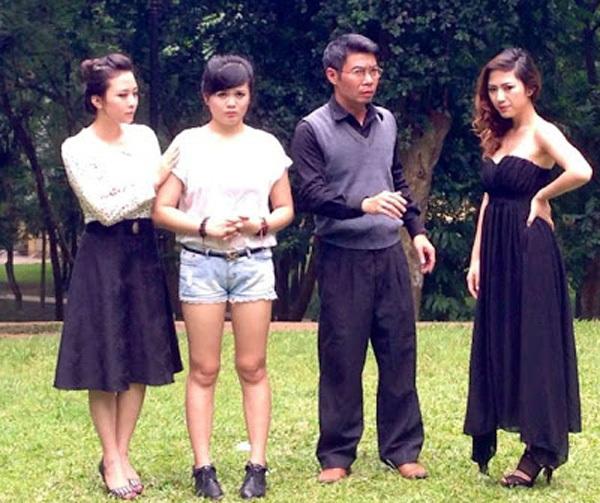 4 phim Việt kể chuyện nhà chỉ có nàng tiên, phim cuối cùng đang làm mưa làm gió màn ảnh - Hình 5