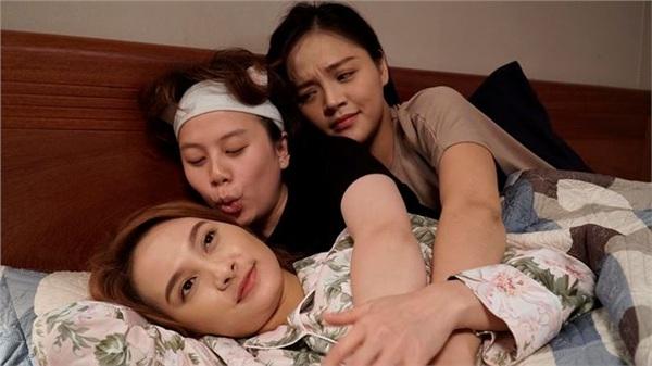 4 phim Việt kể chuyện nhà chỉ có nàng tiên, phim cuối cùng đang làm mưa làm gió màn ảnh - Hình 10