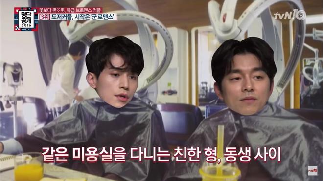 5 tình chị chị em em của phim Hàn: Số 1 cướp vai trơ trẽn, số 2 nam chính nam phụ hôn lén ở hậu trường - Hình 9