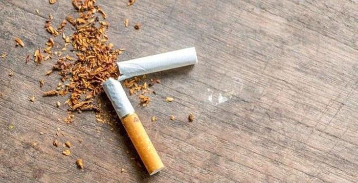 Các tổ chức kêu gọi Facebook, Instagram giám sát quảng cáo thuốc lá - Hình 1