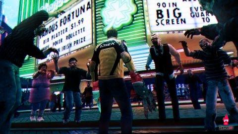 Capcom vẫn chưa hoàn toàn bỏ rơi Dead Rising - Hình 1
