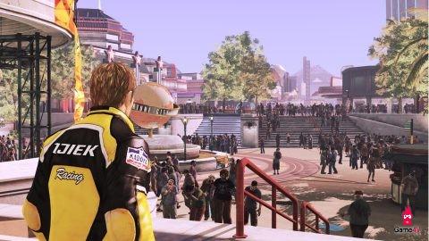 Capcom vẫn chưa hoàn toàn bỏ rơi Dead Rising - Hình 2