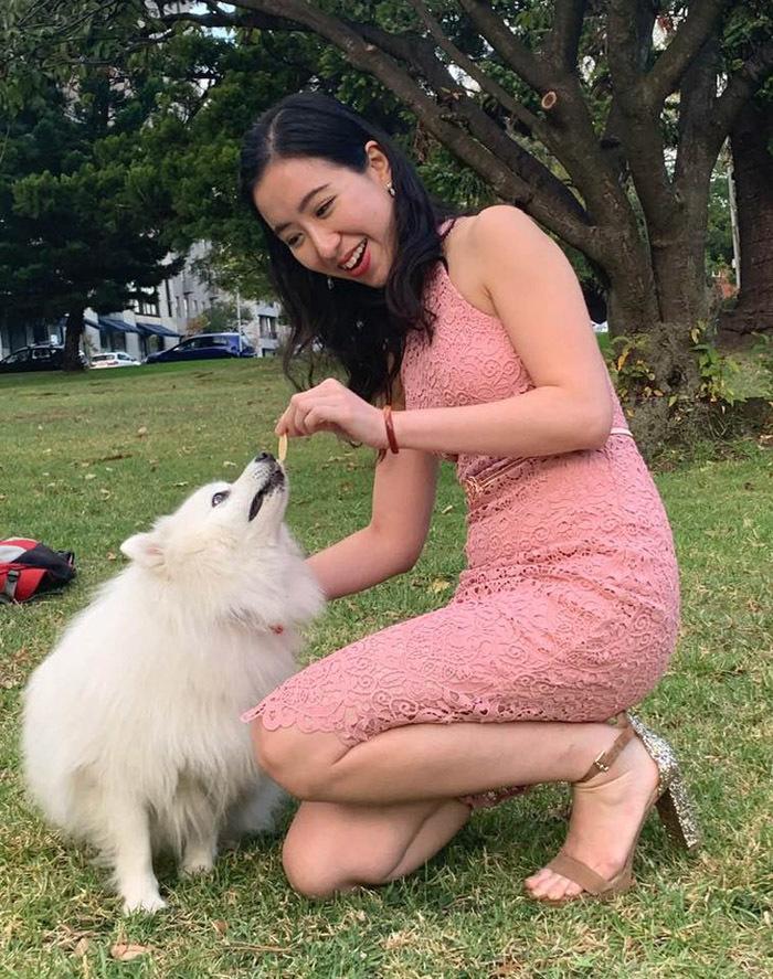 Cô gái Việt quyết tâm thành bác sĩ ở Úc vì lời hứa với người mẹ đã mất - Hình 2