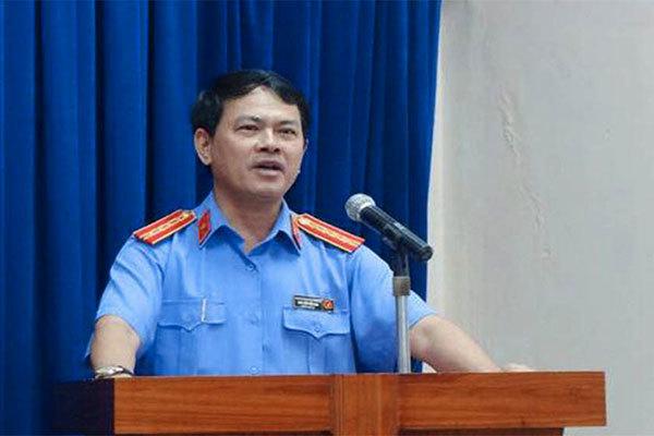 Cựu viện phó Nguyễn Hữu Linh đối mặt với mấy năm tù? - Hình 1