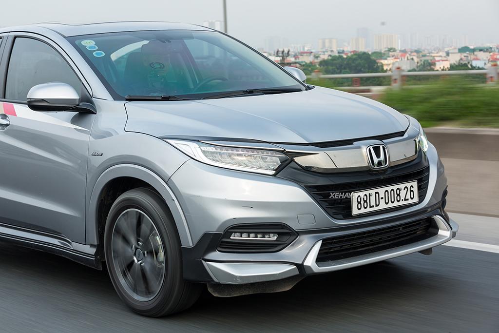 Đánh Giá nhanh : Khám phá chùa Tam Chúc cùng Honda HR-V Mugen 2019 - Hình 1