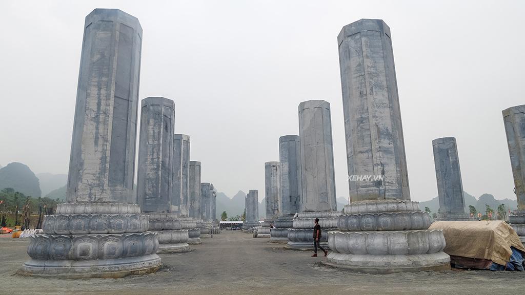 Đánh Giá nhanh : Khám phá chùa Tam Chúc cùng Honda HR-V Mugen 2019 - Hình 20
