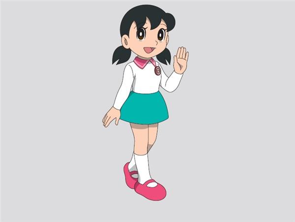 Điểm danh dàn nhân vật vừa quen vừa lạ sẽ xuất hiện trong siêu phẩm hoạt hình hè Phim Doraemon: Nobita và Mặt Trăng Phiêu Lưu Ký - Hình 3