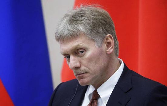 Điện Kremlin : Dòng chảy Phương Bắc 2 đang được triển khai khá nhanh - Hình 1