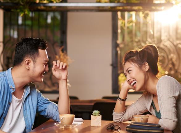 Điều gì nàng nào cũng để ý trong lần đầu hẹn hò người trong mộng? - Hình 1